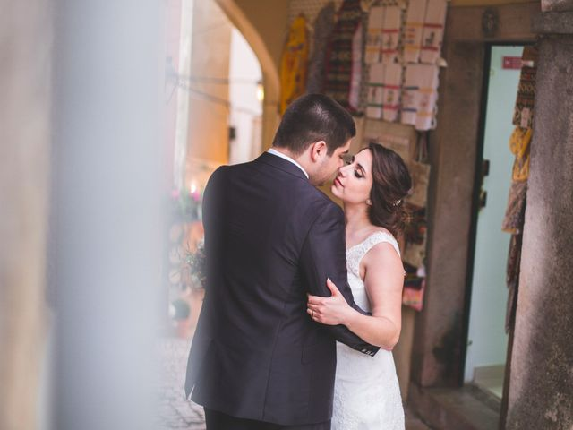 O casamento de Tiago e Rita em Sintra, Sintra 20