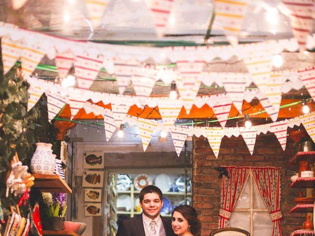 O casamento de Tiago e Rita em Sintra, Sintra 21