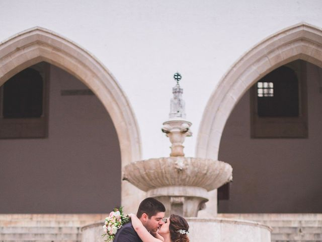 O casamento de Tiago e Rita em Sintra, Sintra 22