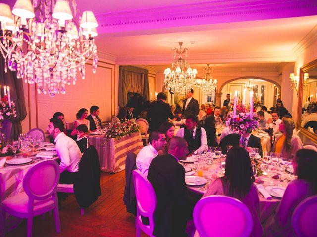 O casamento de Tiago e Rita em Sintra, Sintra 23