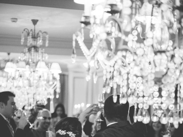 O casamento de Tiago e Rita em Sintra, Sintra 25