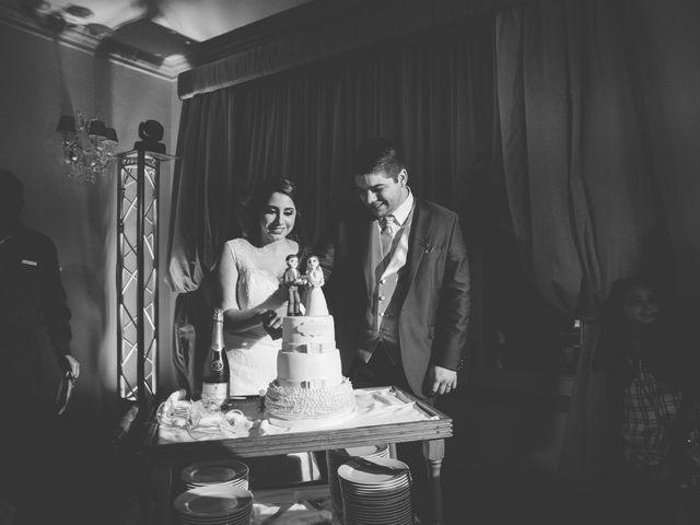 O casamento de Tiago e Rita em Sintra, Sintra 26