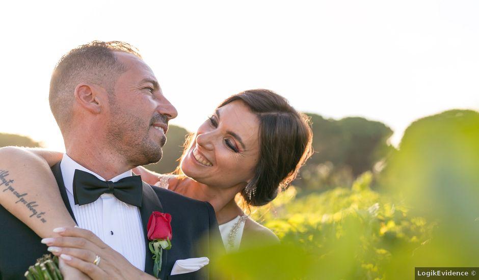 O casamento de João e Carla em Azeitão, Setúbal (Concelho)
