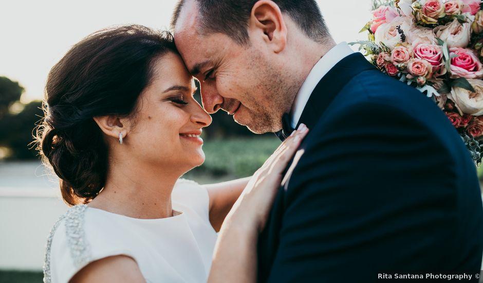 O casamento de Pedro e Inês em Setúbal, Setúbal (Concelho)