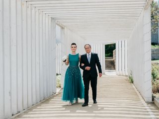 O casamento de Inês e Sabino 2
