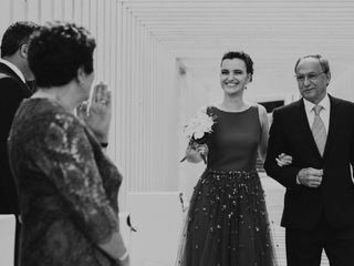 O casamento de Inês e Sabino 3