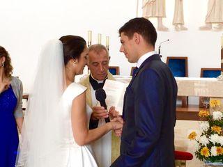 O casamento de Catia  e Pedro  2