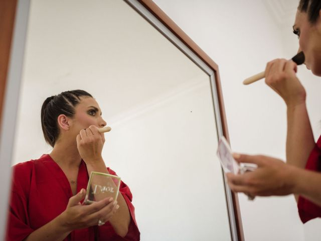 O casamento de Tiago  e Sara em Sesimbra, Sesimbra 6