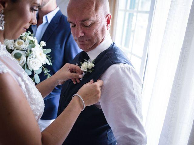 O casamento de Tiago  e Sara em Sesimbra, Sesimbra 10