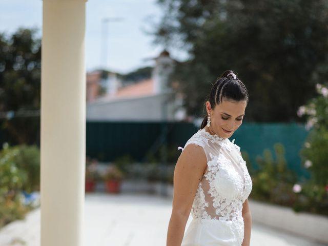 O casamento de Tiago  e Sara em Sesimbra, Sesimbra 11