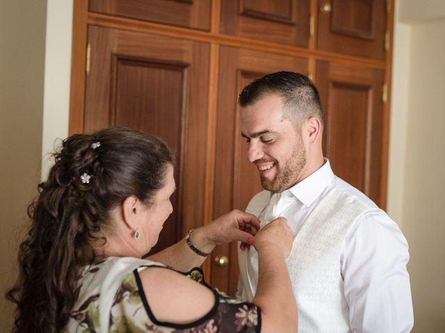O casamento de Tiago  e Sara em Sesimbra, Sesimbra 16