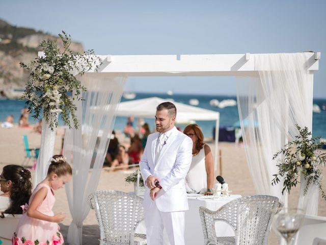 O casamento de Tiago  e Sara em Sesimbra, Sesimbra 19