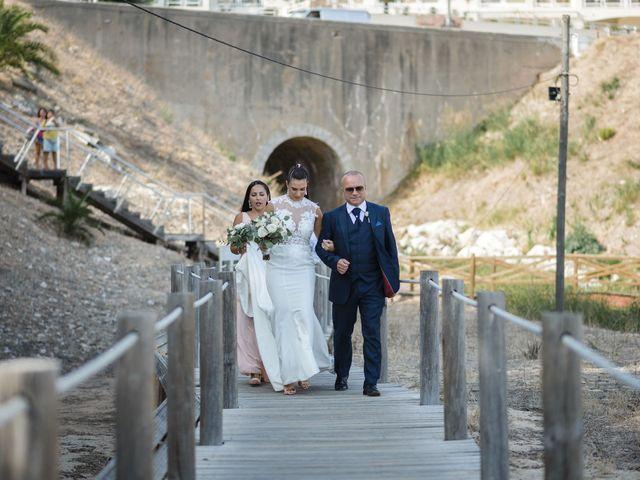 O casamento de Tiago  e Sara em Sesimbra, Sesimbra 20