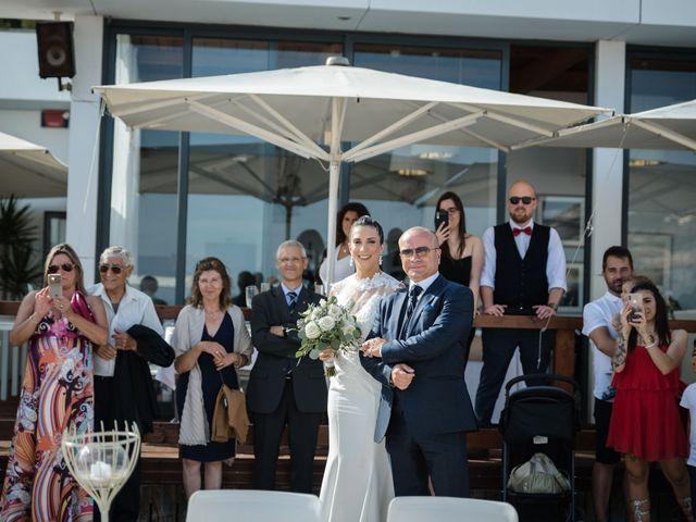 O casamento de Tiago  e Sara em Sesimbra, Sesimbra 23