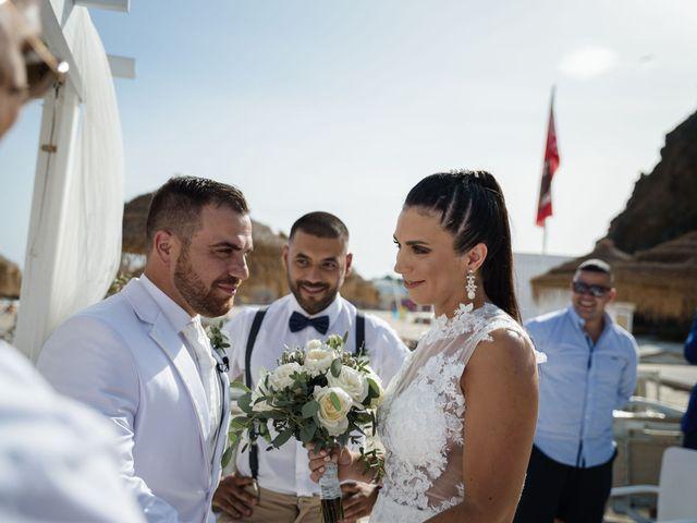 O casamento de Tiago  e Sara em Sesimbra, Sesimbra 25