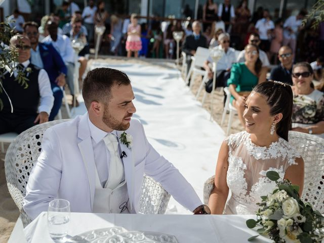 O casamento de Tiago  e Sara em Sesimbra, Sesimbra 26