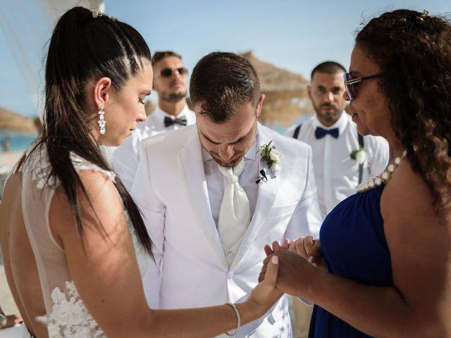 O casamento de Tiago  e Sara em Sesimbra, Sesimbra 28