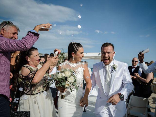 O casamento de Tiago  e Sara em Sesimbra, Sesimbra 29