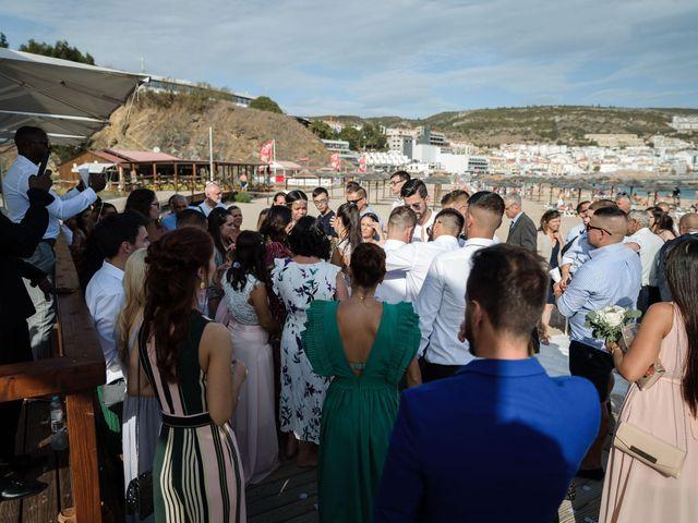 O casamento de Tiago  e Sara em Sesimbra, Sesimbra 30