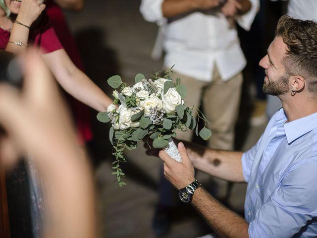 O casamento de Tiago  e Sara em Sesimbra, Sesimbra 42