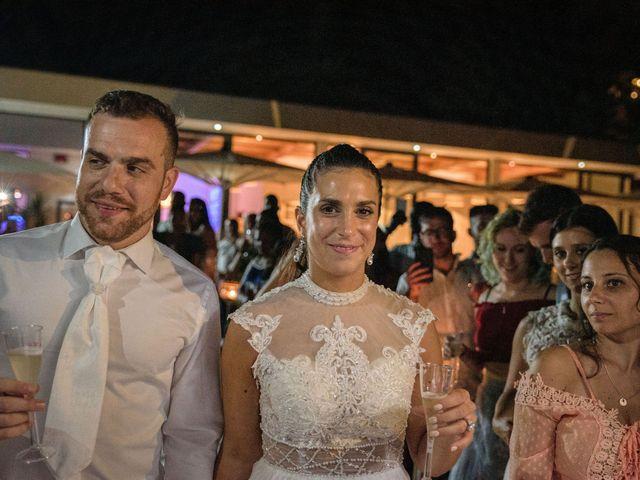 O casamento de Tiago  e Sara em Sesimbra, Sesimbra 43