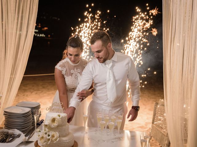 O casamento de Tiago  e Sara em Sesimbra, Sesimbra 44