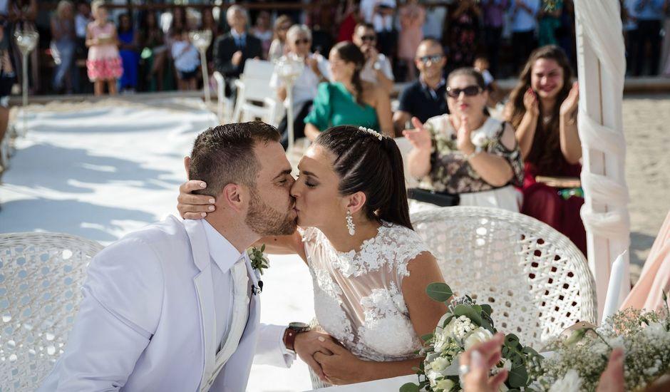 O casamento de Tiago  e Sara em Sesimbra, Sesimbra