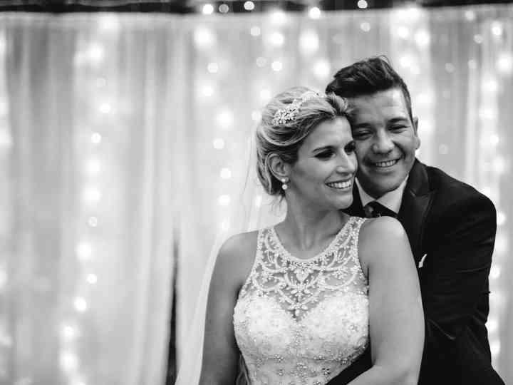 O casamento de Ana e Miguel