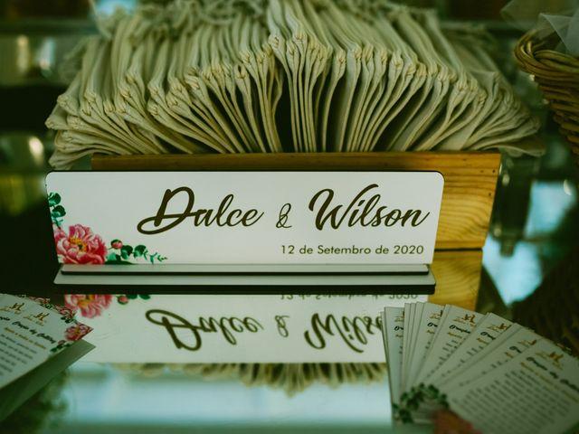 O casamento de Wilson e Dulce em Resende, Resende 17