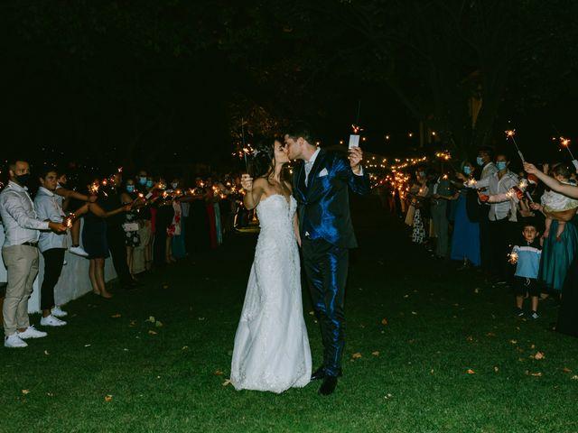 O casamento de Wilson e Dulce em Resende, Resende 27