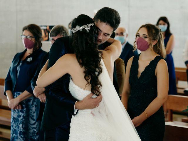 O casamento de Wilson e Dulce em Resende, Resende 44