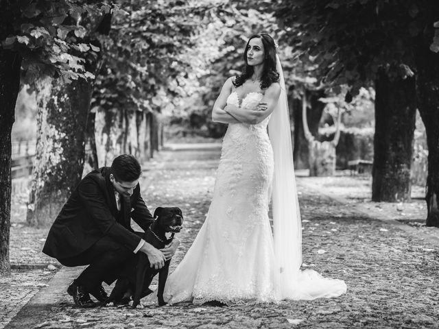 O casamento de Wilson e Dulce em Resende, Resende 56