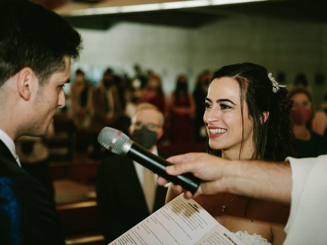 O casamento de Wilson e Dulce em Resende, Resende 58
