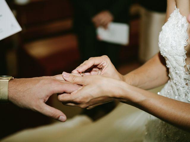 O casamento de Wilson e Dulce em Resende, Resende 63