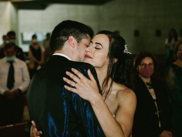 O casamento de Wilson e Dulce em Resende, Resende 64