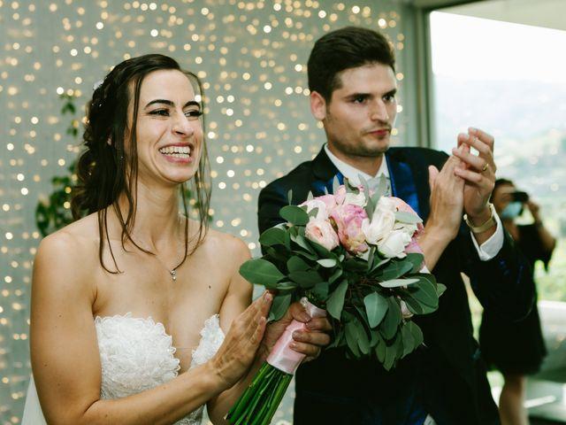 O casamento de Wilson e Dulce em Resende, Resende 68