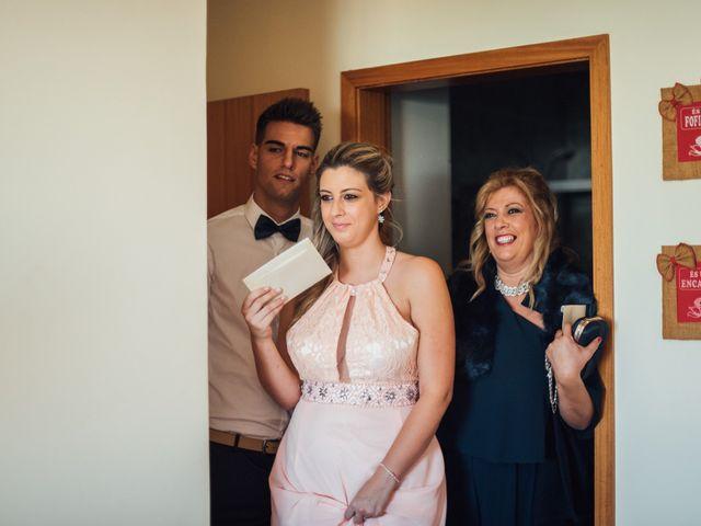 O casamento de Miguel e Ana em Trofa, Trofa 15