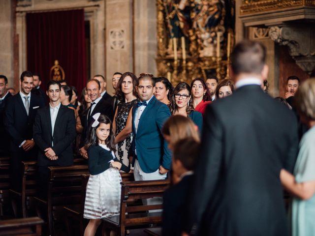 O casamento de Miguel e Ana em Trofa, Trofa 31