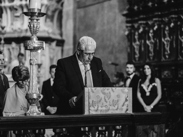O casamento de Miguel e Ana em Trofa, Trofa 33