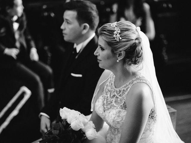 O casamento de Miguel e Ana em Trofa, Trofa 35