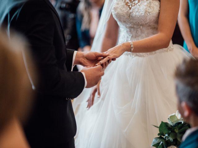 O casamento de Miguel e Ana em Trofa, Trofa 39