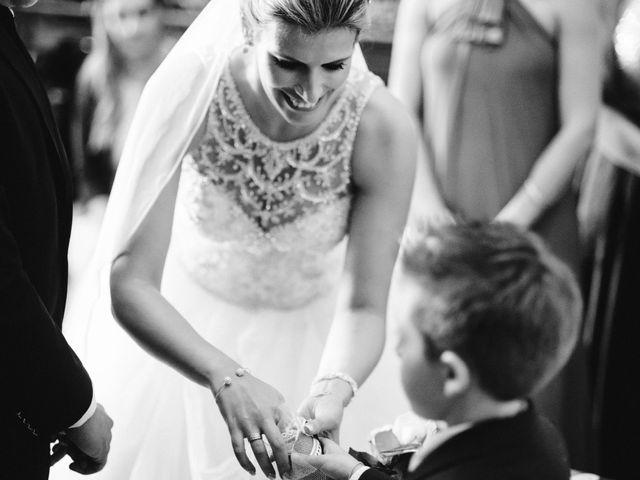 O casamento de Miguel e Ana em Trofa, Trofa 41