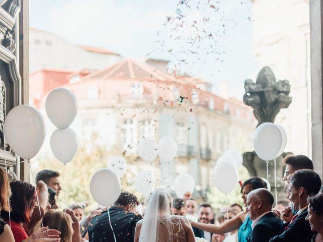 O casamento de Miguel e Ana em Trofa, Trofa 53