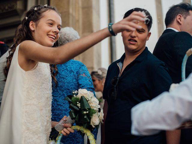O casamento de Miguel e Ana em Trofa, Trofa 55