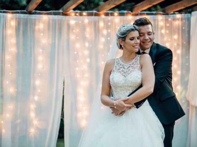 O casamento de Miguel e Ana em Trofa, Trofa 72