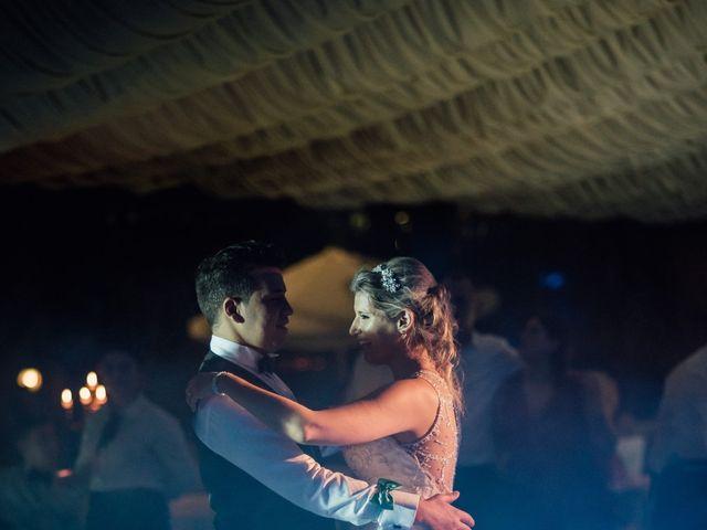 O casamento de Miguel e Ana em Trofa, Trofa 80