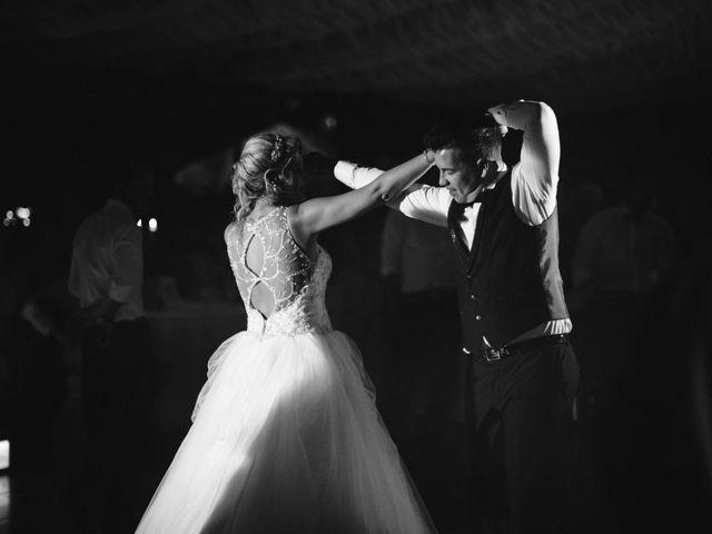 O casamento de Miguel e Ana em Trofa, Trofa 81