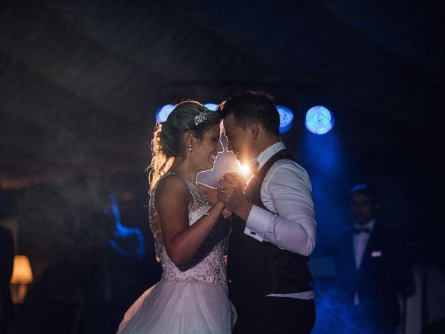 O casamento de Miguel e Ana em Trofa, Trofa 82