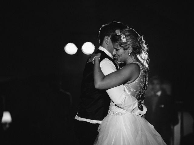 O casamento de Miguel e Ana em Trofa, Trofa 83