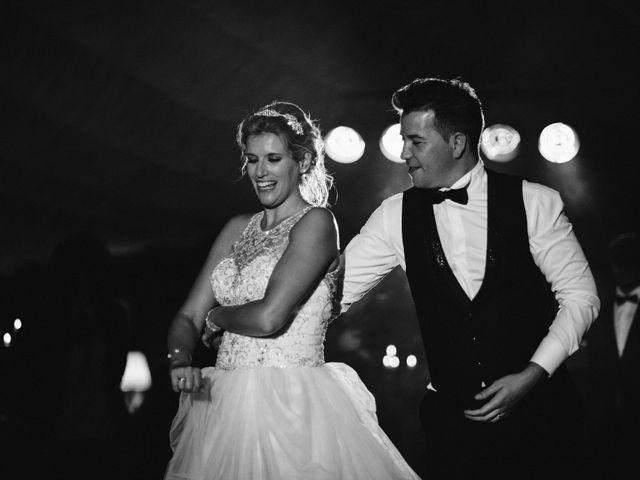 O casamento de Miguel e Ana em Trofa, Trofa 84